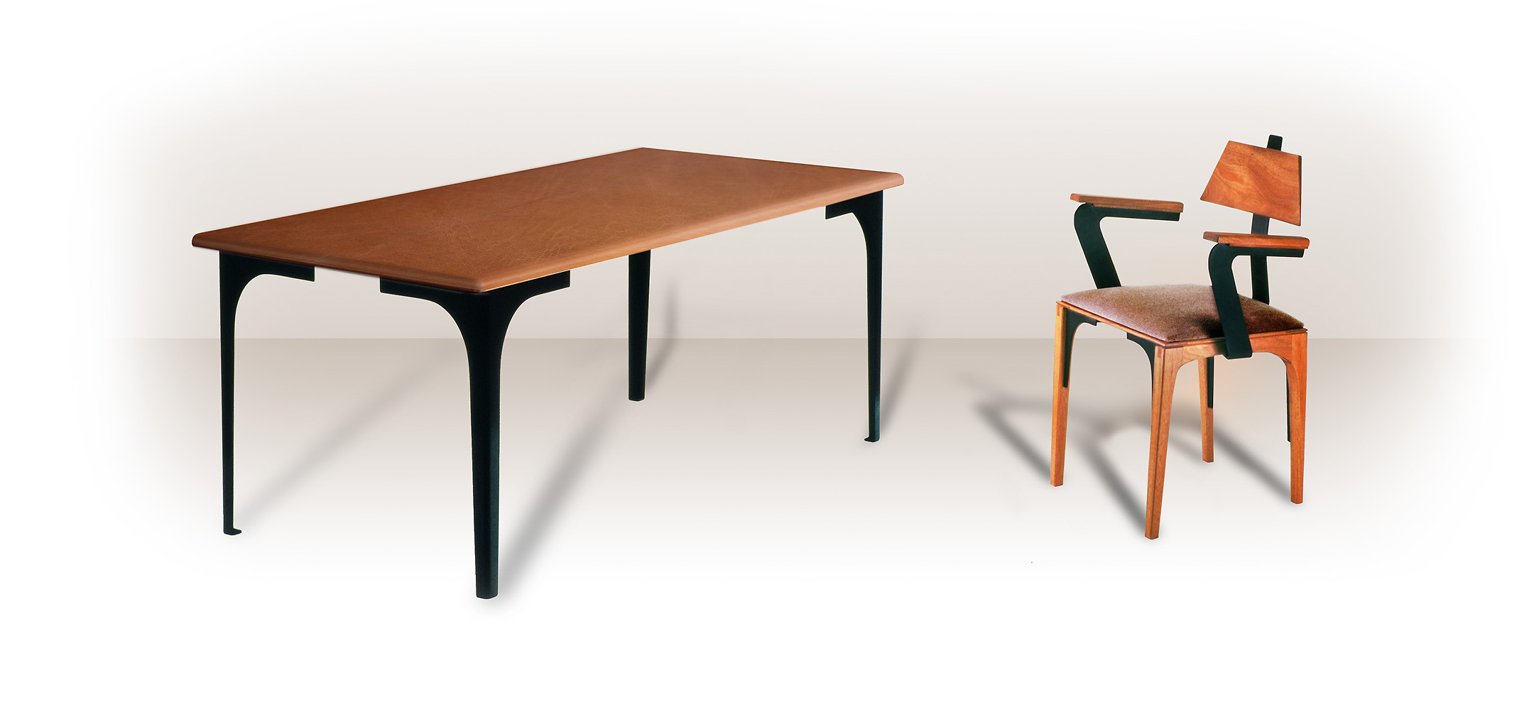 Benucci Chairs And Tables Are Sleek, Contemporary Functional Art. While The  Iconic Spare And Elegant Design Is Recognized For Its Elegant Simplicity,  ...